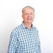 Headshot of Dr David Kelly