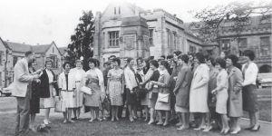 Image for University of Melbourne Social Work Alumni Association - Morning Tea