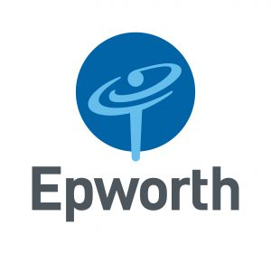 Epworth logo