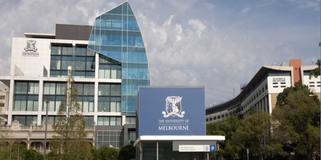 Melbourne School Of Health Sciences University Of Melbourne