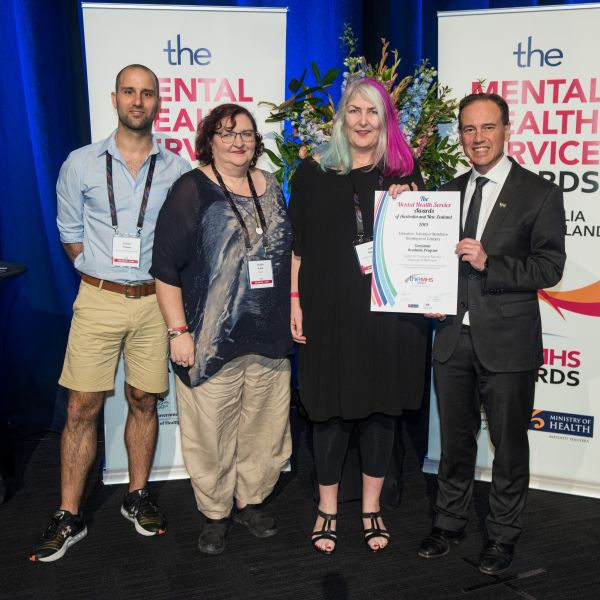 TheMHS winners 2019
