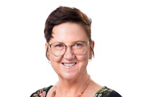 Teresa Kelly headshot
