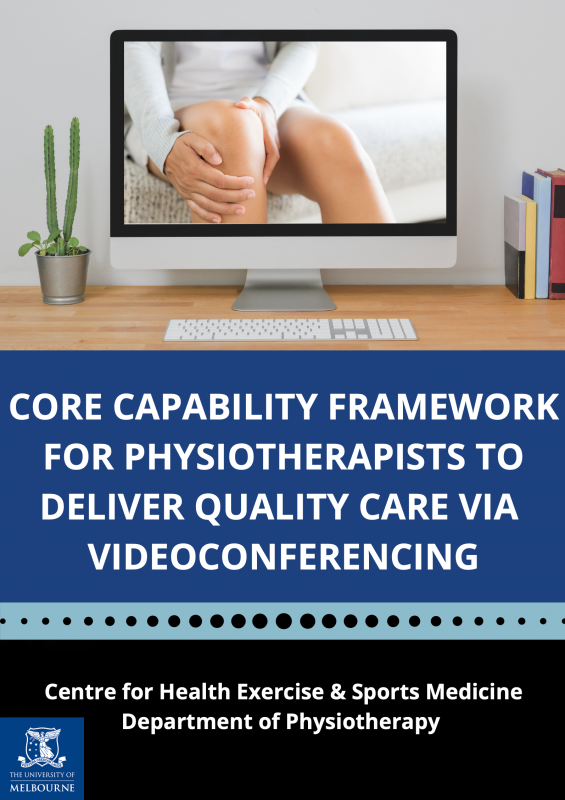 International Core Capability Framework