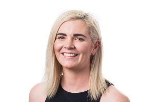 Megan Porter headshot