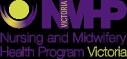 NMHP logo