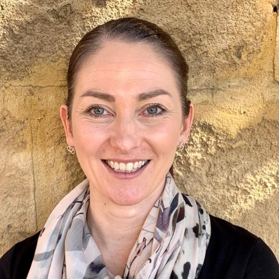 Headshot of Alice Herring