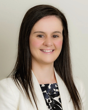 Laura Downie