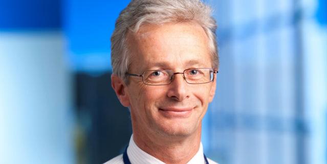 Professor Nick Santamaria