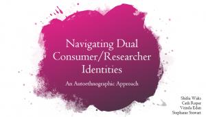 Navigating dual identities