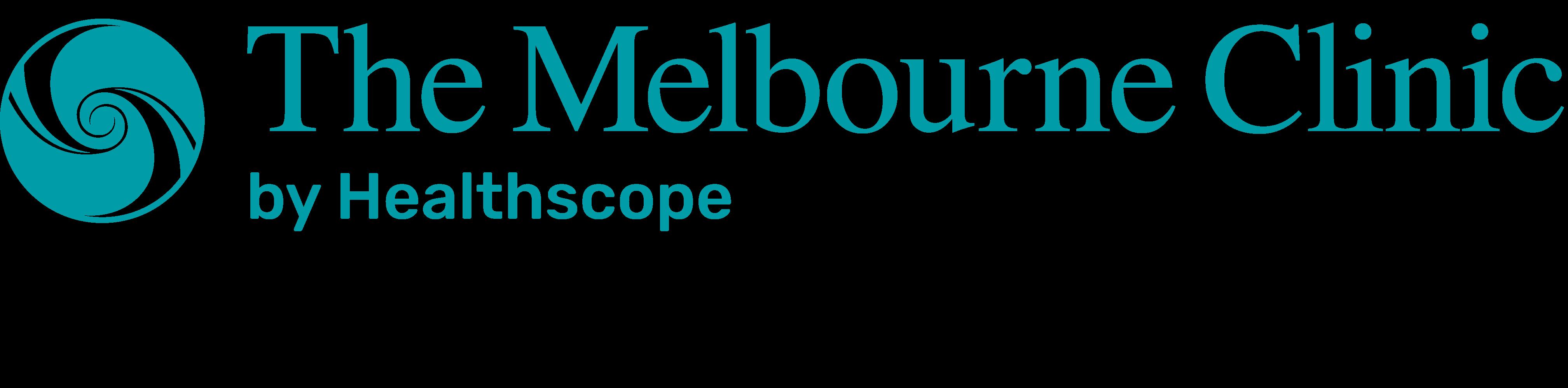 The Melbourne Clinic logo