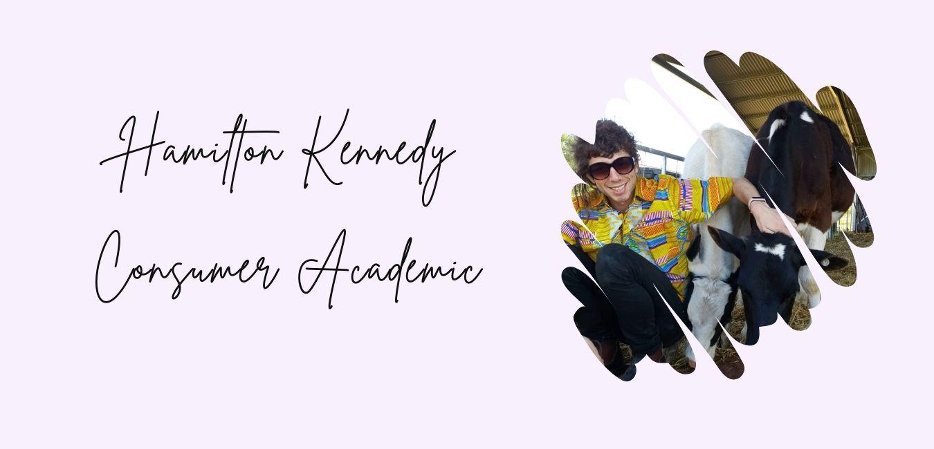 Hamilton Kennedy Consumer Academic