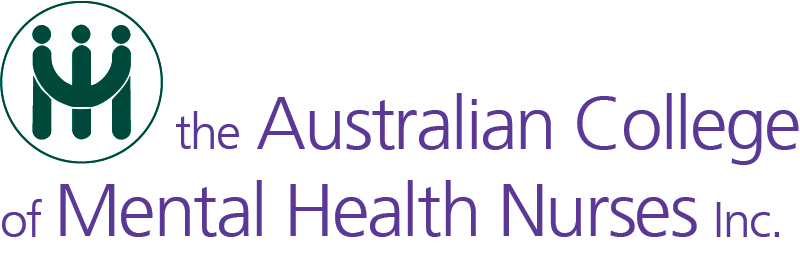 The Australian College of Mental Health Nurses (Vic Branch)