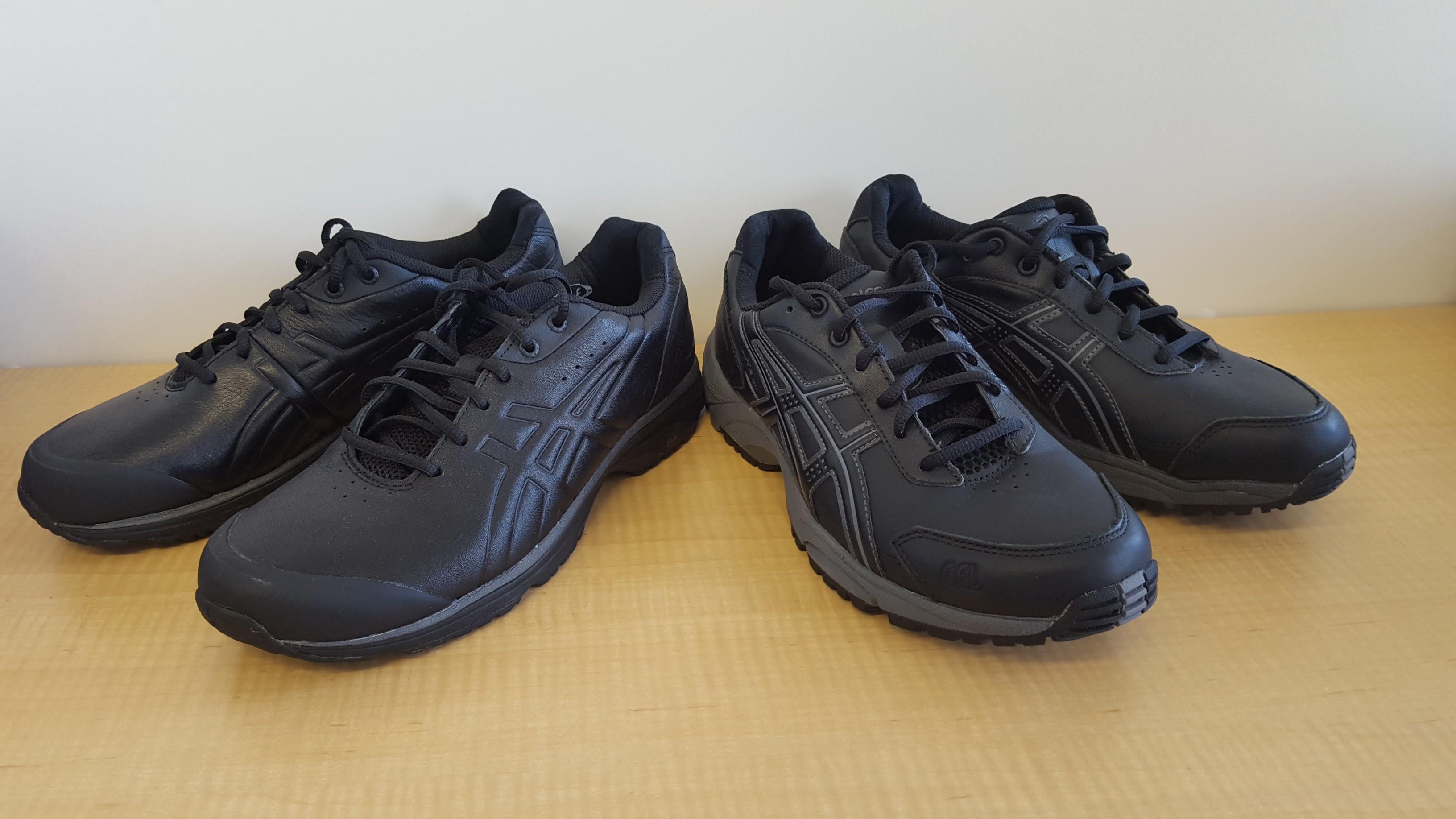 OA Shoes
