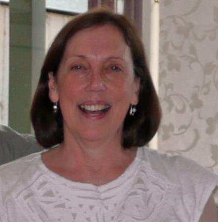 Jenny Conrick